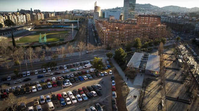 La Prosperitat, el barrio que doblegó a tres alcaldes