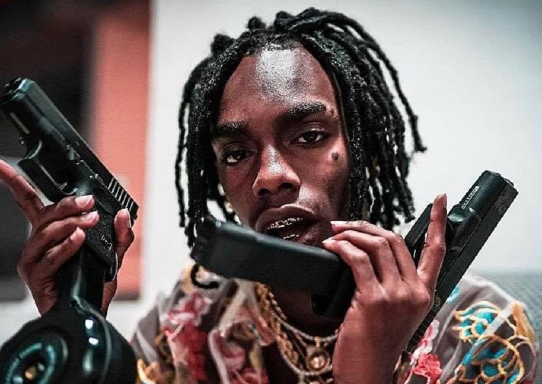 El rapero, de 19 años, está acusado de asesinato en primer grado.
