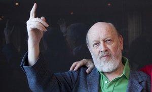 Marcos Mundstock, en el 2010.