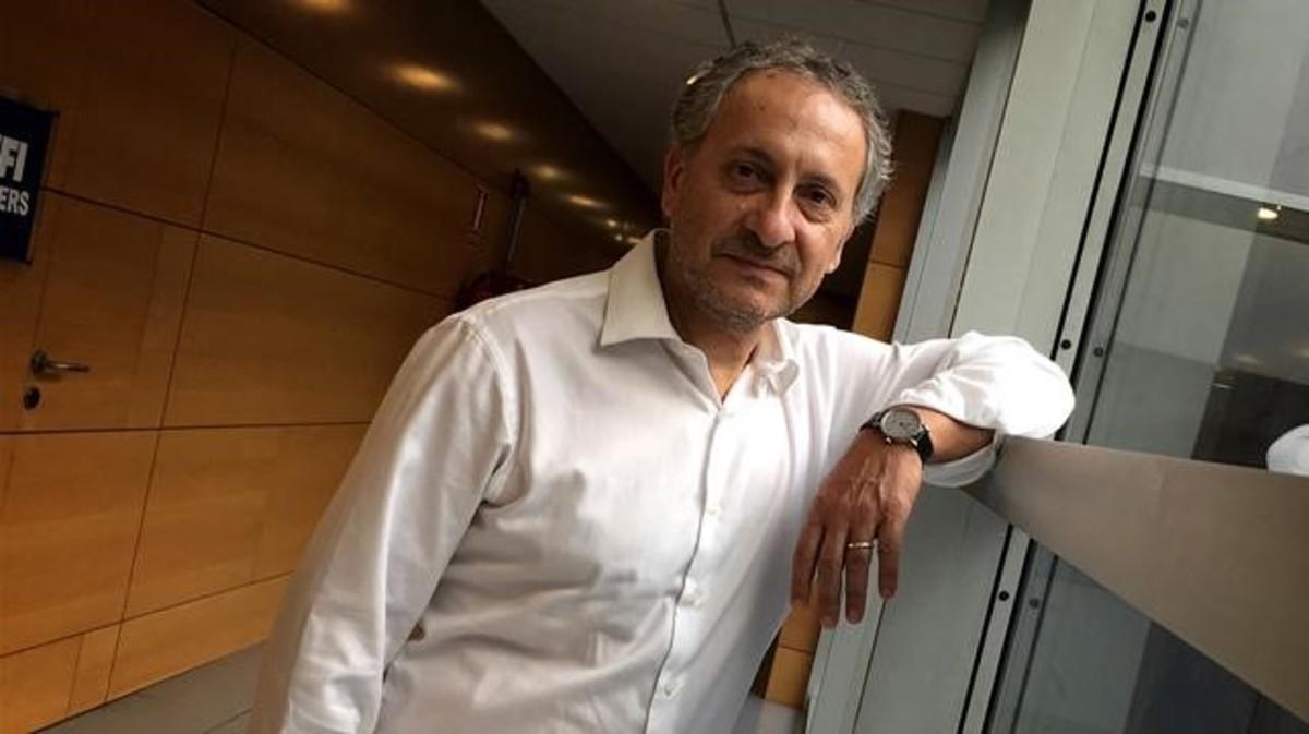 """José Antonio Lavado: """"Si tu empresa es responsable a la larga te irá mejor"""""""