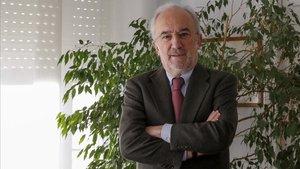 Muñoz Machado, nou president de la RAE
