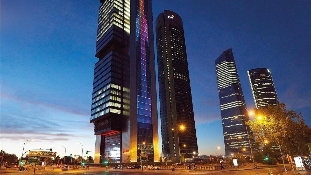Madrid y Euskadi, las autonomías con mayor riqueza por habitante