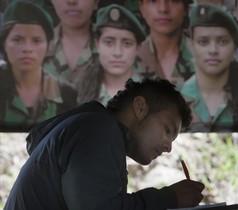 Les FARC: un any de difícil descompressió