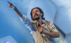 Eduard Costa deixa Els Amics de les Arts