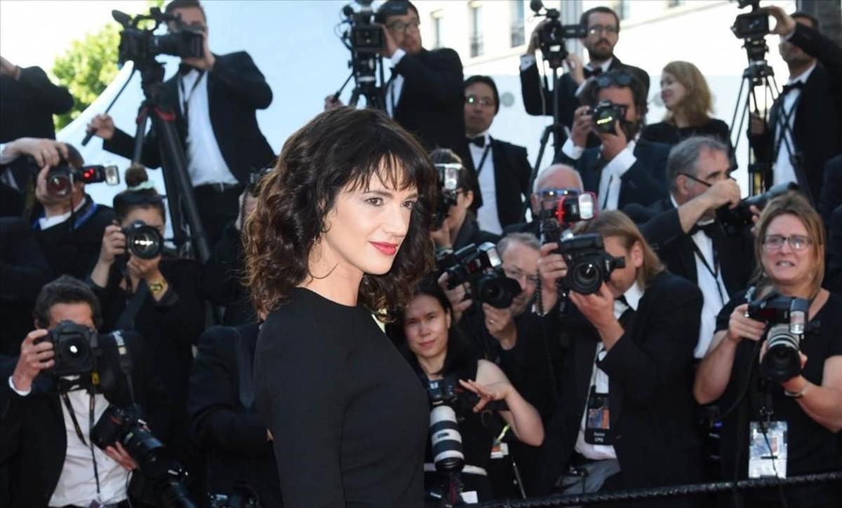 Asia Argento: l'actriu que passeja pel costat salvatge
