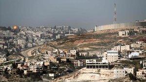 L'ocupació israeliana ofega el turisme a Palestina