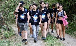 Escola de joves activistes ambientals