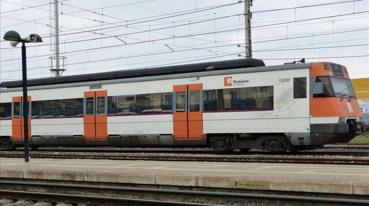 La segona corona de l'AMB, encara perjudicada pel transport públic