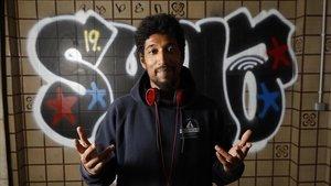 Àlex Bass: Cada vegada hi ha més gent fent reggae a Catalunya.