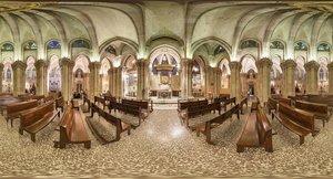 La cripta de la Sagrada Família acogerá un órgano románico único en Catalunya.