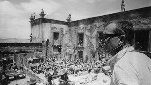 Els últims dies de Sam Peckinpah: paranoia, timbes, polsos i trets