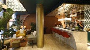El Hotel Kimpton Vividora, que hará puertas abiertas el próximo 29 de febrero.
