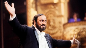Pavarotti, 10 anys de silenci