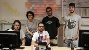 zentauroepp39167207 barcelona 4 7 2017 los responsables del centro de respuesta170709173315