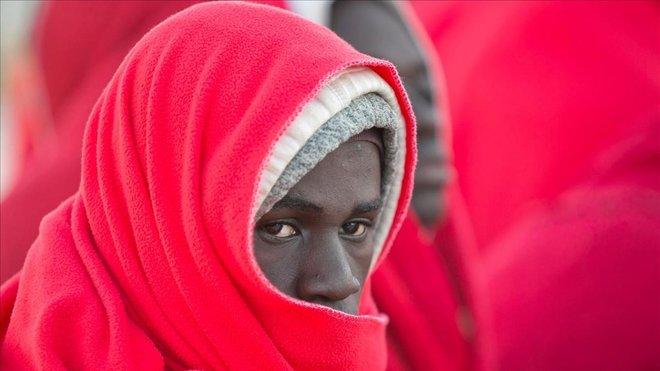 Desaparecen 170 inmigrantes en un naufragio en el Mediterráneo central