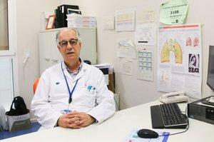 El Taulí de Sabadell es consolida com a centre de referència territorial per al tractament de càncer