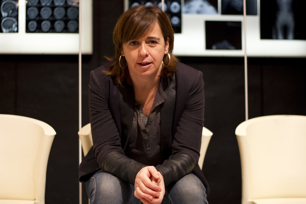En Teatre a Casa pueden verse dos obras de la directora Carol López.