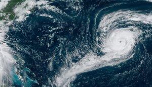 El que va ser l'huracà 'Paulette' es reactiva i podria portar forts vents a les Canàries