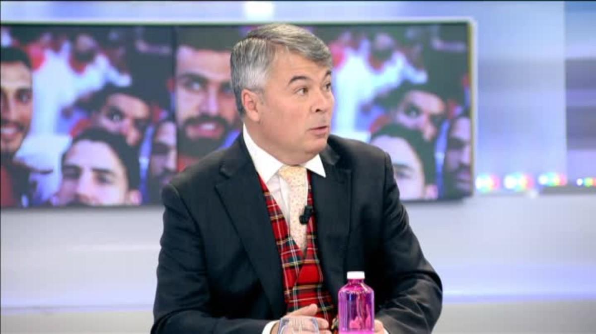 El abogado de la Manada le acusa de populista y de no respetar la división de poderes.