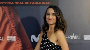 La actriz Marisé Álvarez.