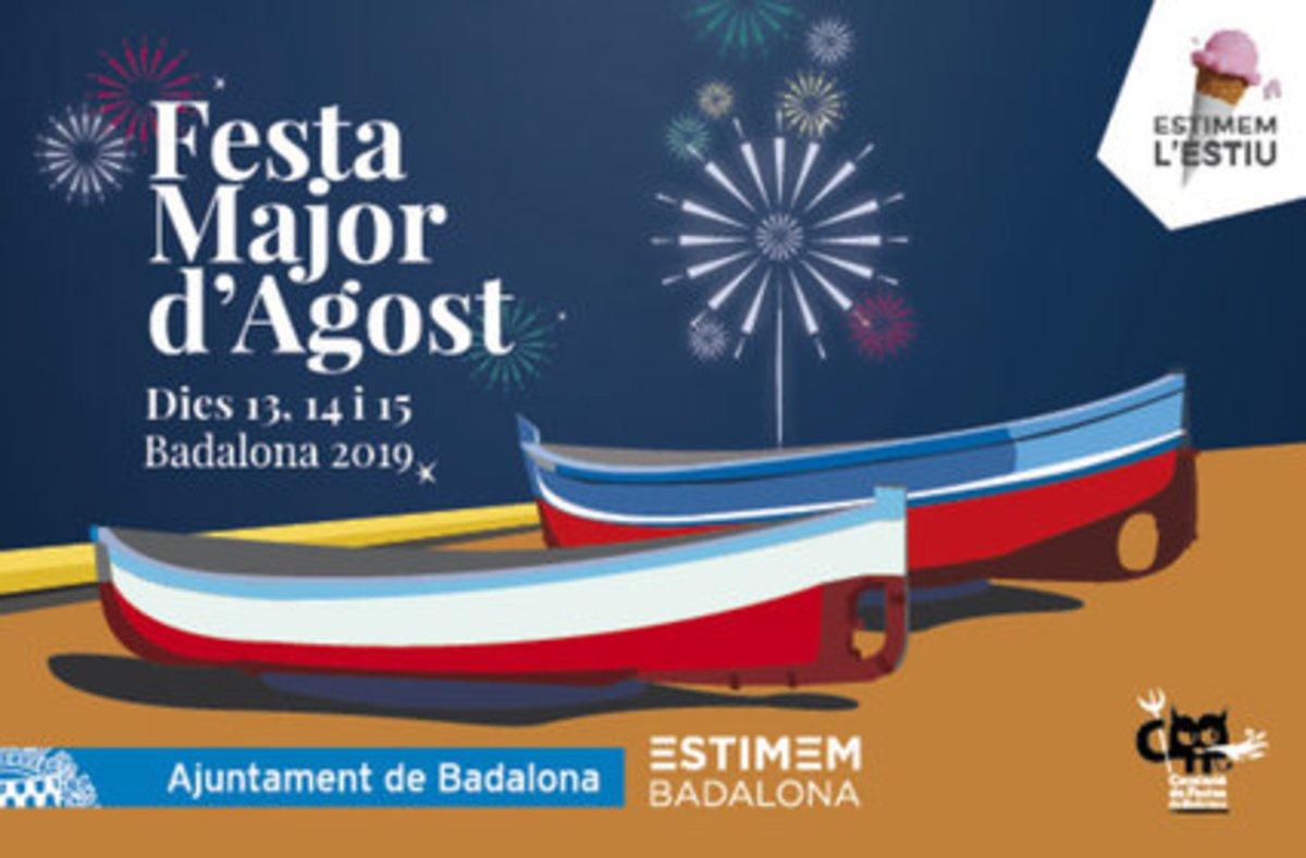 Les actuacions musicals i la cultura popular, les protagonistes de la Festa Major d'agost de Badalona