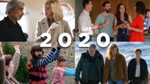 Algunas series que llegarán en este 2020 a los canales generalistas.