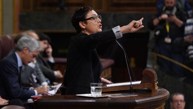 Bassa: Me importa un comino la gobernabilidad de España