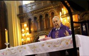 El excura católico chilenoJaime Da Fonseca, acusado de abuso sexual y violación.