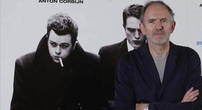 """Anton Corbijn: """"'Life' no es un 'biopic' de James Dean'"""""""