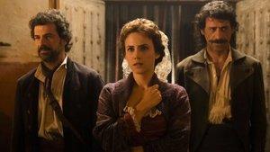 TVE reabre definitivamente 'El Ministerio del tiempo': comienzan el rodaje de su cuarta temporada