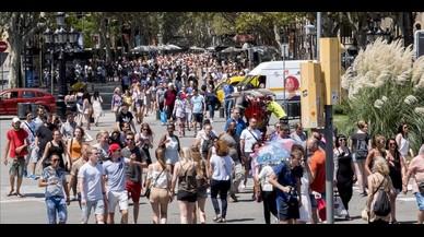Barcelona arruïna els barcelonins