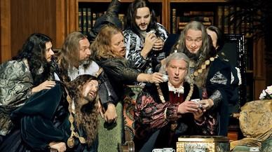 Bayreuth inaugura su festival wagneriano sin escándalos