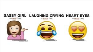 Els emojis es convertiran en personatges de contes infantils