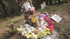 Set anys del crim que va acabar amb la vida d'Asunta