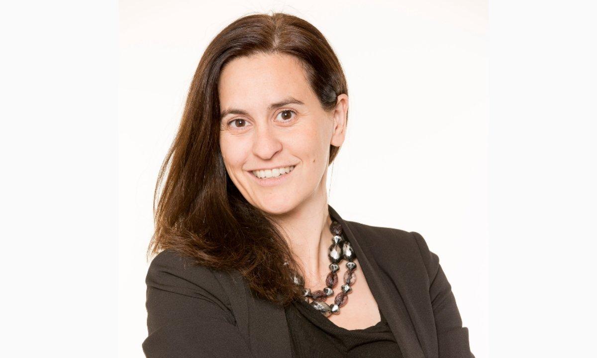 Gabriela Orille ha creado con MyInvestor el primer roboadvisor de la banca española, y es una de las 100 mujeres más influyentes de España