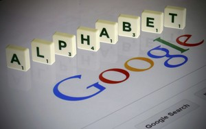 Google se convirtió oficialmente en Alphabet en agosto del 2015.