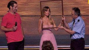 'Got talent' arrasa con su tercera semifinal y 'Promesas de arena' sube