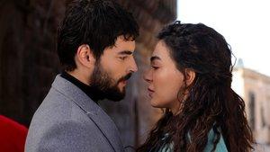 'Hercai', una de las nuevas telenovelas de Nova.