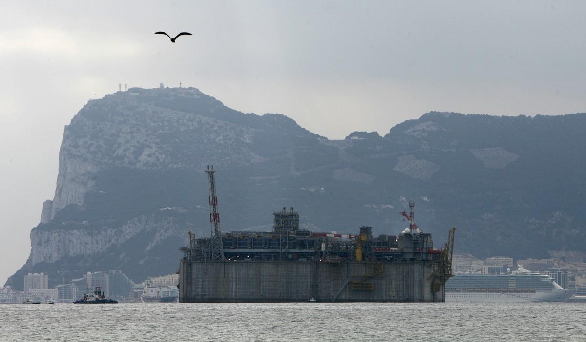 La batalla por el gas mediterráneo