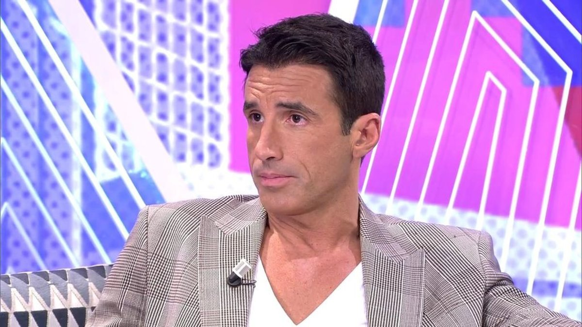 Hugo Sierra en 'Sábado Deluxe'.