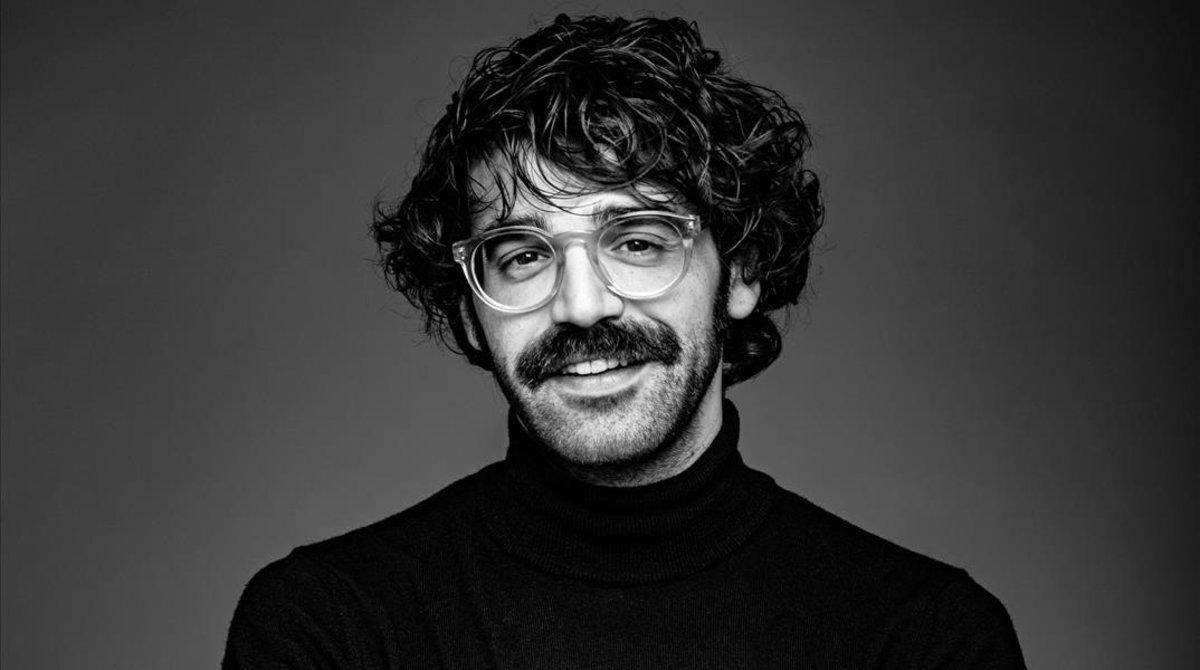 David Verdaguer: «Sens dubte, l'humor és la manera més fàcil de parlar de coses serioses»