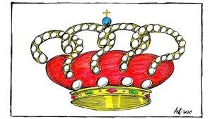 A vueltas con la monarquía
