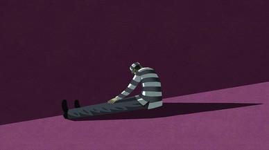 La soledad de la víctima