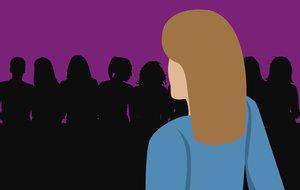 El coste del éxito laboral para las mujeres y las señales que damos a las jóvenes