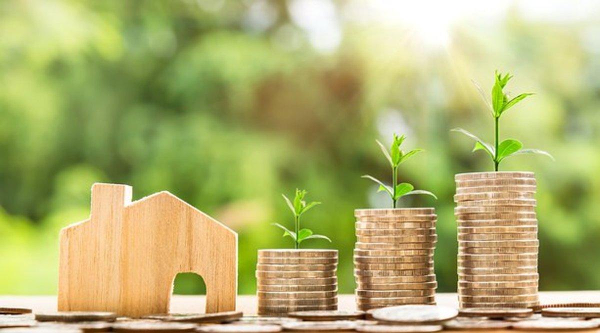 El sector inmobiliario está dando altas rentabilidades