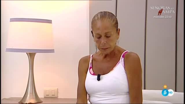Isabel Pantoja abandona 'Supervivientes'.
