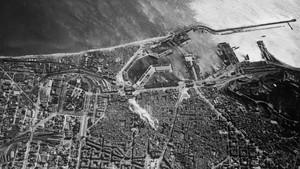 80 anys del criminal bombardeig de Sant Felip Neri