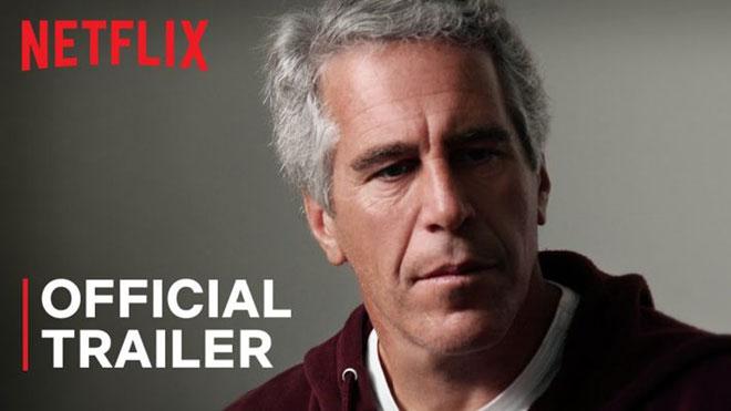 Jeffrey Epstein: Asquerosamente rico, es una docuserie de Netflix.