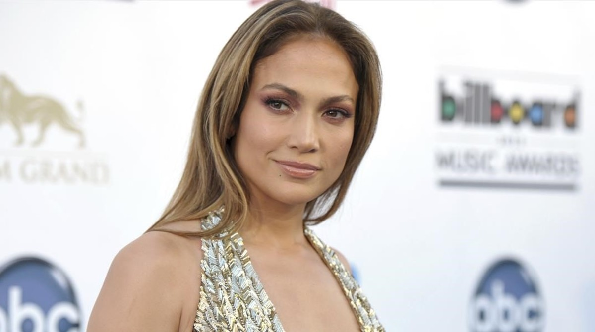 Una imagen de archivo de Jennifer Lopez.