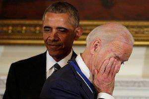 Biden respondió al ataque asegurando que tiene las agallas suficientes para decir que su plan (de Castro) no tiene sentido.